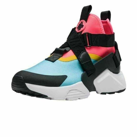 Nike Shoes | Womens Sz 3 Nike Air